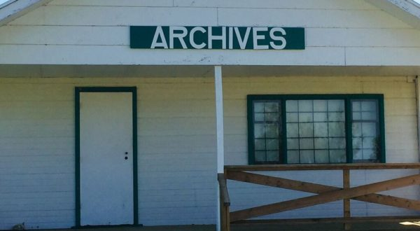Our Archives